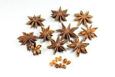 "Whole Star Anise Pods ""A' Quality"",30g  Aniseed Spice Herb ,""Illicium Verum"""