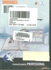 Markzware FlightCheck 5 Professional PC MAC CD manage print document errors NIB