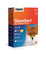 Nero Standard 2019 - multilingual