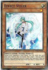 Effect Veiler SDSE-EN018 Yu-Gi-Oh Card 1st Edition New