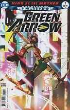 Green Arrow 7 Vol 7 1st Print Nm