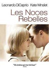DVD *** LES NOCES REBELLES *** L.Dicaprio, Kate Winslet