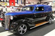 1938 Chevrolet SEDAN DELIVERY HB 1/2 TON SEDAN DELIVERY SINGLE REAR DOOR