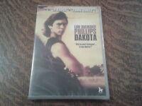 dvd dakota avec lou diamond phillips NEUF