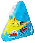 N-Ice Rack Freezable Beer Pong Rack Set + Balls + MORE!