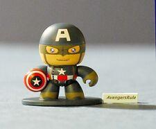 Avengers Assemble Micro Muggs Series 1 Captain America 1942
