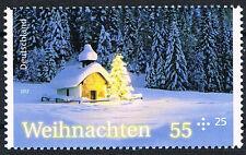 2961 ** BRD 2012, Weihnachten