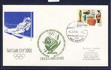 49955) LAI San Marino-Milano-Salt Lake City, Olimpiadi SF