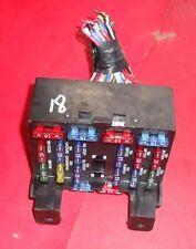 Kia Pride 1.3 BJ 2000  Sicherungskasten