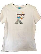 Paul Frank T Shirt Ladies XL