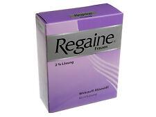 Regaine für Frauen 2% Minoxidil 60ml (1 Monat) (GP: 43,25€/100ml)