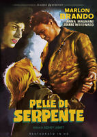 4422668 1672955 Dvd Pelle Di Serpente (Restaurato In Hd)