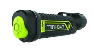 Underwater Kinetics MiniQ40 MK2 - Black