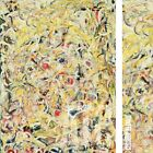 """24Wx30H"""" SHIMMERING SUBSTANCE, 1946 by JACKSON POLLOCK SERENE ARTTOCANVAS CANVAS"""