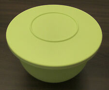Tupperware J 50 Junge Welle 1,3 l Schüssel Limette Limettengrün Grün Neu