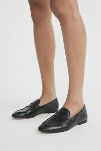 NEW WITCHERY Addie Textured Loafer FASHION RRP$160 FREE POSTAGE!!!