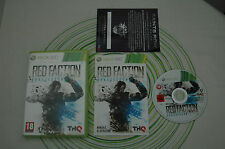 Red faction armageddon xbox 360 pal