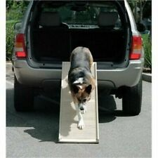 PetStep Folding Dog Ramp   (Non-slip)  (Floats)