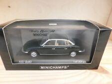 Minichamps 1:43 Modellauto NSU Ro 80 grün 1972 OVP