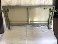 """Land Rover series 1 one 86"""" / 88"""" NOS tailgate new never fitted"""