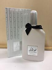 Mukhallat Orchid Genuine HALAL Perfume Oudh Spray 100ml Arabian Perfume DUBAI