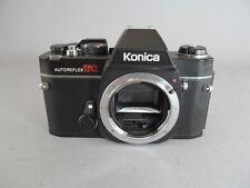 Vintage Konica Autoreflex TC Camera Body Only