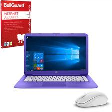 "HP Stream 14-AX002NA 14"" Student Laptop Deal Intel Dual Core, 4GB RAM, 32GB eMMC"