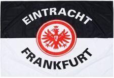 Flagge Fahne Eintracht Frankfurt Classic - 100 x 135 cm