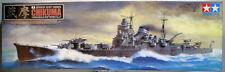 IJN Chikuma schwerer Kreuzer kaiserlich japanische Marine 1:350 Tamiya 78027
