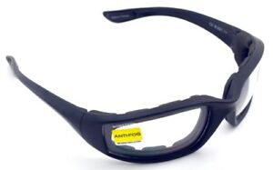 Foamerz 2 Goggles Bobster Clear ES214C