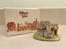 Lilliput Lane Pixie House