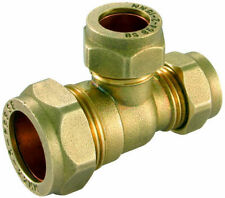 Unbranded/Generic Brass Reducing Plumbing Pipe Fittings