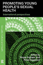 Promoting Young People's Sexual Health: International Perspectives-ExLibrary