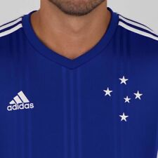 Adidas Cruzeiro Home 2020 Jersey  - FutFanatics  New Original