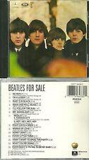 CD - THE BEATLES ( JOHN LENNON ) : BEATLES FOR SALE ( COMME NEUF - LIKE NEW )