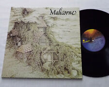 MALICORNE 1st album FRENCH ORIG g/f LP HEXAGONE 883004 (1975)Folk prog EX+/VG+