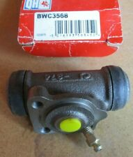 BWC3568 New Rear Wheel Cylinder Toyota Camry 1991-1996 20.60mm