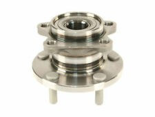 Rear SKF Wheel Hub Assembly fits Mazda CX9 2007-2015 43PXDY
