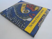 THE HOUSE OF DANCE AND FEATHERS - Mardi Gras - SIGNED - Ronald Lewis