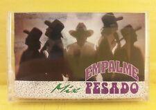 Grupo Pesado (Empalme Mix) - CASSETTE MEGA MIX PESADO RARE OOP HTF