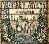 Whiskey Myers - Firewater [New CD] Digipack Packaging