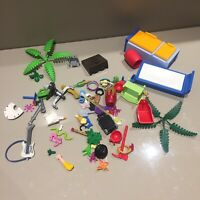 Playmobil Mixed Accessories Bundle Lot 1