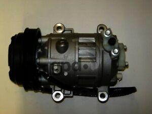 A/C Compressor Global 5511597 Reman