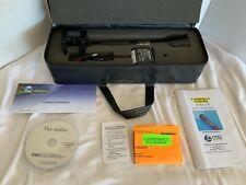 Pas Systems Passive Alcohol Sensor System P.A.S. Iv Sniffer/Flashlight Combo
