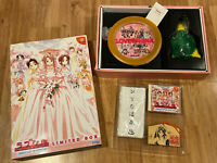 Love Hina Totsuzen no Engage Happening[Limited Edition Box] JAPAN Sega Dreamcast