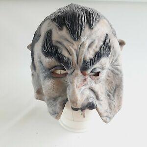 Don Post Studios Vampire Ghoul  Halloween Mask Moustache