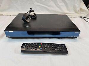 Humax FOXSAT-HDR Freesat+ HD Digital TV Twin Tuner HD Recorder& (Basic) Remote
