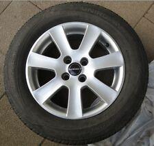 Für Lancia Lybra 4 Alufelgen Borbet + Reifen neuw.   !!!  Preissenkung  !!!