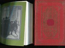 ALFRED DE VIGNY / CINQ MARS  ..Edition illustrée sous Reliure décorée