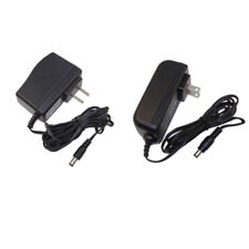 Universal DC 5/12V 1/2/3A AC Adapter Charger Power Supply Transformer US PLUG
